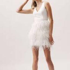 BHLDN Anthem Dress
